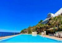 Hotel Orca Praia Madera