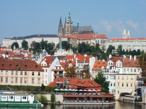wycieczki weekendowe do Pragi z Krakowa, Katowic, Bielska-Białej