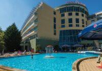 Oferta wczasów wSłonecznym Brzegu, hotel Ivana Palace