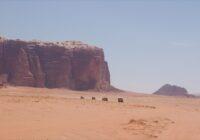 Wycieczka poJordanii