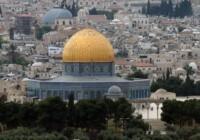 Wycieczka poIzraelu
