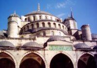 Turcja – Stambuł Canakkale Troja