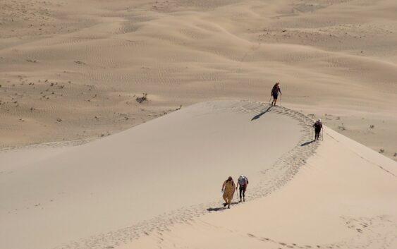 wycieczka objazdowa po Mongolii ze zwiedzaniem pustyni Gobi